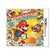 Paper Mario Sticker Star - 3DS - USADO