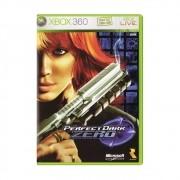 Perfect Dark Zero - Xbox 360 - USADO