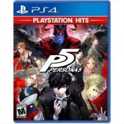 Persona 5 (Playstation Hits) - PS4