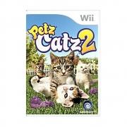 Petz Catz 2 - Wii - USADO