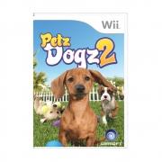 Petz Dogz 2 - Wii - USADO