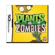 Plants Vs Zombies - DS - USADO