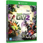 Plants Vs Zombies Gw2 - Xbox One