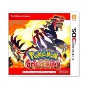 Pokémon Omega Ruby - 3DS - USADO