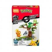 Pokemon Torchic vs Treecko - Mega Construx - Mattel GKY94 - DYF09