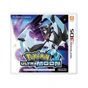 Pokemon Ultra Moon - 3DS - USADO