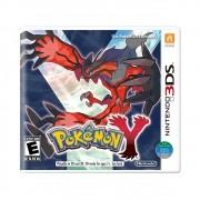 Pokemon Y - Nintendo 3DS