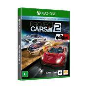 Project Cars 2 Edição de Lançamento - Xbox One