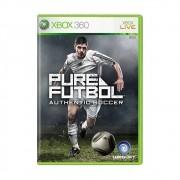Pure Futbol Authentic Soccer - Xbox 360 - USADO