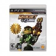 Ratchet E Clank Collection - PS3