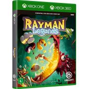 Rayman Legends - Xbox One/Xbox 360