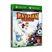 Rayman Origins - Xbox One/xbox 360 - USADO