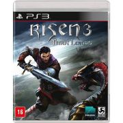 Risen 3 Tiitan Lords - PS3