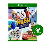 Rush Uma Aventura Disney Pixar - Xbox One