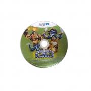 Skylanders Swap Force - Nintendo Wii U - Sem Capa - USADO