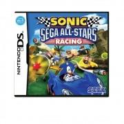 Sonic All Stars Racing - DS - USADO