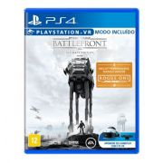 Star Wars Battlefront ( Ultimate Edition ) - PS4