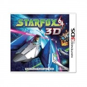 Starfox 64 3d  - 3DS - USADO