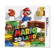 Super Mario 3D Land - 3DS - USADO
