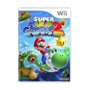 Super Mario Galaxy 2 - Wii - USADO