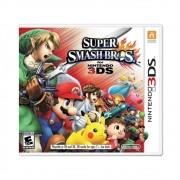 Super Smash Bros - 3DS - USADO