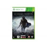 Terra Media: Sombras De Mordor - Xbox 360