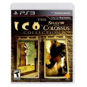 The Ico e Shadow of the Colossus Collection - PS3
