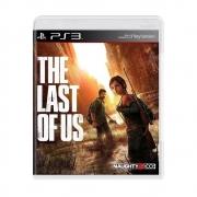The Last Of Us - PS3 - USADO