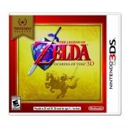 The Legend of Zelda Ocarina of Time  - 3DS