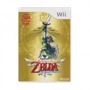 The Legend of Zelda Skyward Sword - Wii - USADO