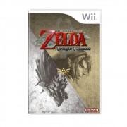 The Legend of Zelda Twilight Princess - Wii - USADO