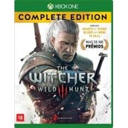 The Witcher 3 Wild Hunt: Complete Edition - Xbox One