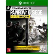 Tom Clancys Rainbow Six Siege  ( Edição Avançada) - Xbox One