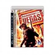 Tom Clancys Rainbow Six Vegas - PS3 - USADO