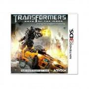 Transformers Dark Of The Moon - 3DS - USADO