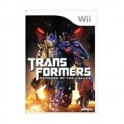 Transformers Revenge Of The Fallen - Wii - USADO