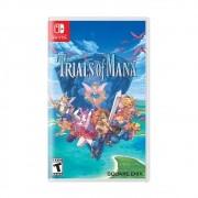 Trials of Mana- Nintendo Switch