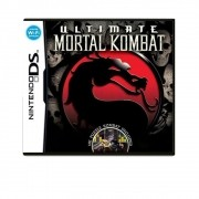 Ultimate Mortal Kombat - DS - USADO
