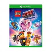 Uma Aventura Lego 2 - Xbox One - USADO