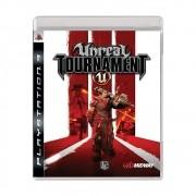 Unreal Tournament 3 - PS3 - USADO