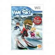 We Ski - Wii - USADO