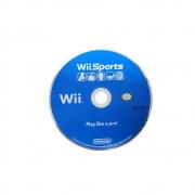 Wii Sports - Nintendo Wii - Sem Capa - USADO