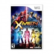 X-Men Destiny - Wii - USADO