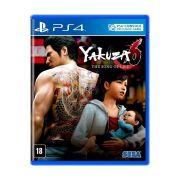 Yakuza 6 The Song of Life - PS4