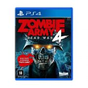 Zombie Army 4 Dead War - PS4