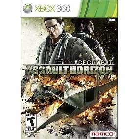 Ace Combat Assault Horizon - Xbox 360