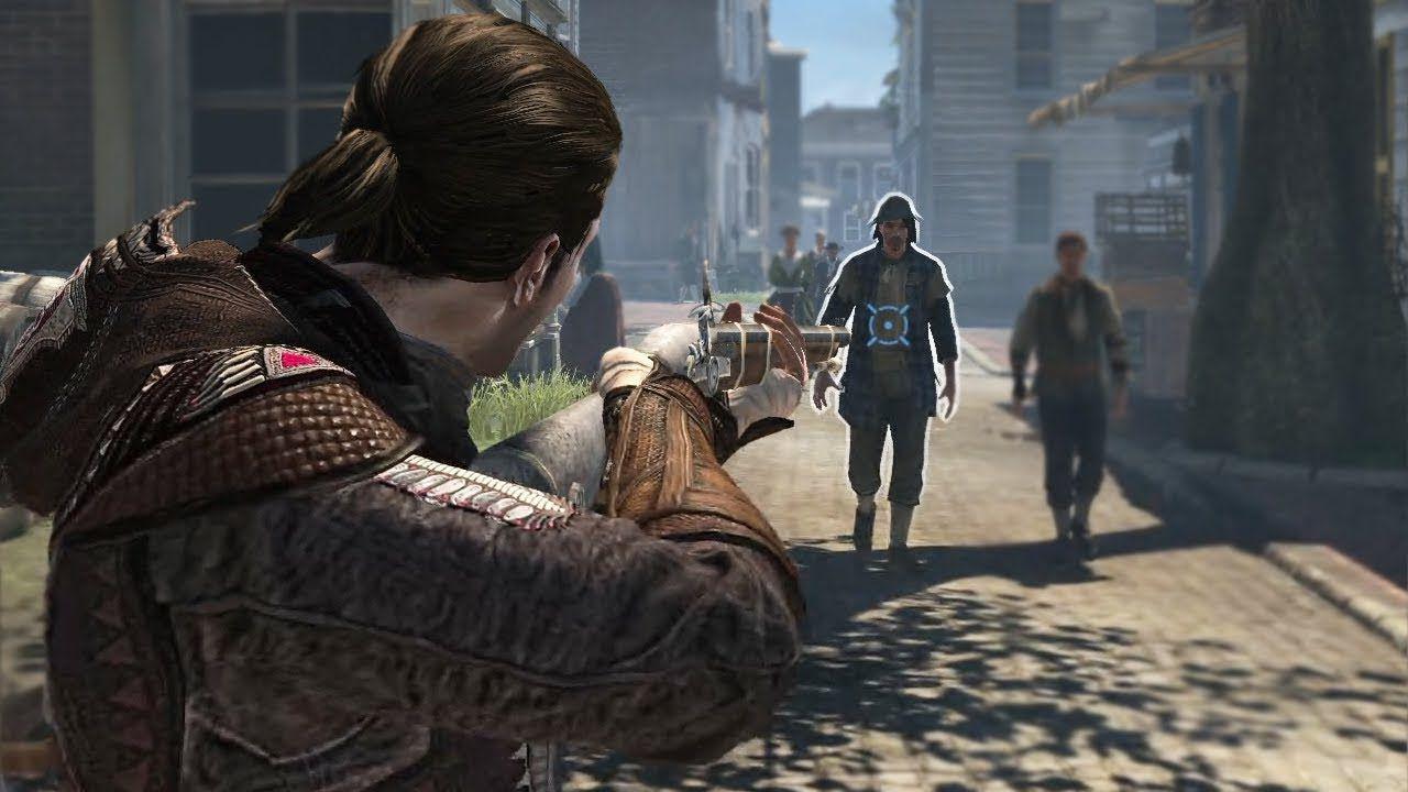 Assassins Creed Rogue Remasterizado - PS4