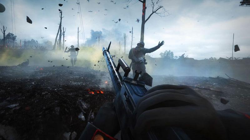 Battlefield 1 Revolution - Xbox One