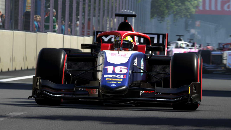 F1 20 - Formula 1 2020 - Xbox One