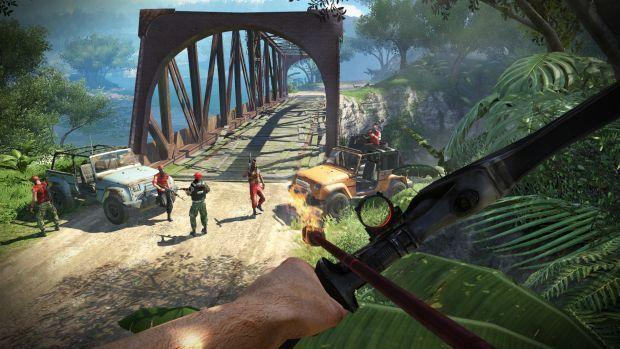 Far Cry 3 - Xbox 360 / Xbox One